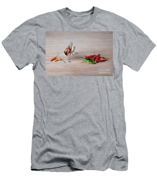 Hot Delivery 02 Men's T-Shirt (Athletic Fit)