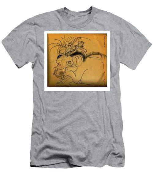 Inca 2 Men's T-Shirt (Athletic Fit)
