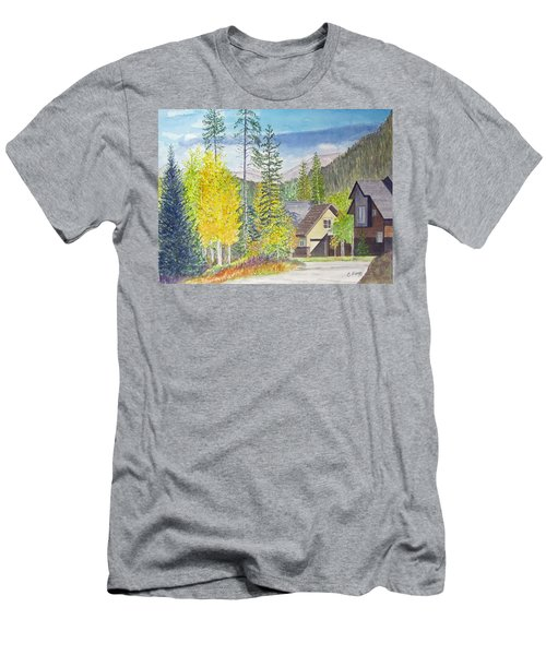 Keystone Co Men's T-Shirt (Athletic Fit)