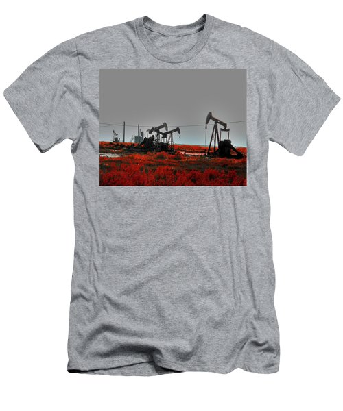 Killing Ground Men's T-Shirt (Athletic Fit)