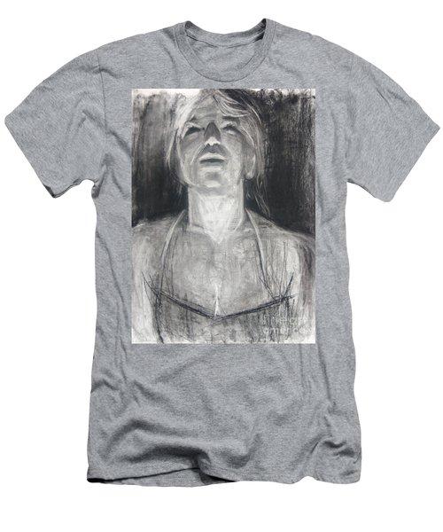 Lit Men's T-Shirt (Athletic Fit)