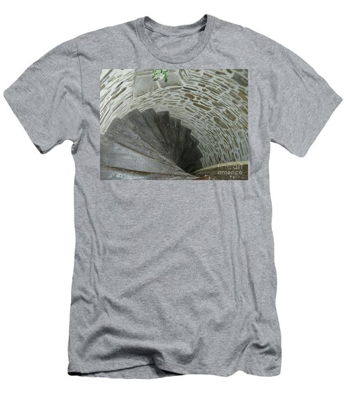 Mind The Gap....s Men's T-Shirt (Athletic Fit)