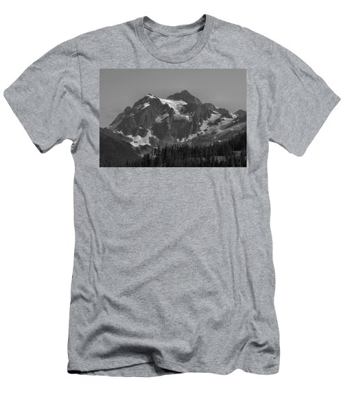 Mt. Shuksan Men's T-Shirt (Athletic Fit)