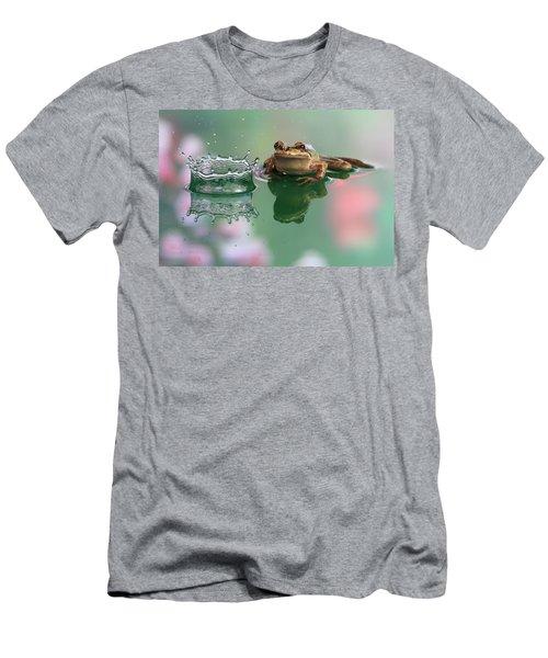 Observation Men's T-Shirt (Athletic Fit)