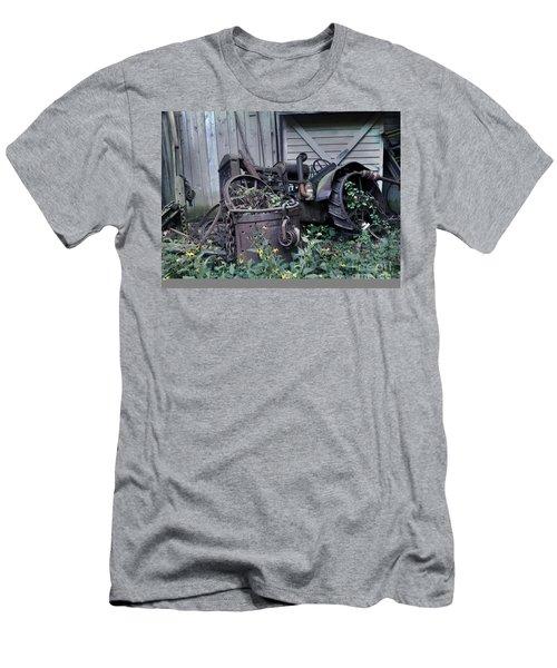 Older Days Men's T-Shirt (Athletic Fit)