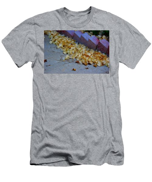 Parting Thoughts Men's T-Shirt (Athletic Fit)