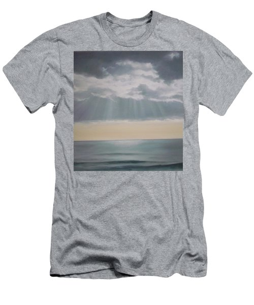 Rays Men's T-Shirt (Athletic Fit)