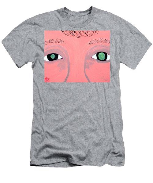 Sam's War Men's T-Shirt (Athletic Fit)