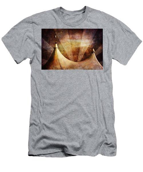 Showtime Men's T-Shirt (Athletic Fit)