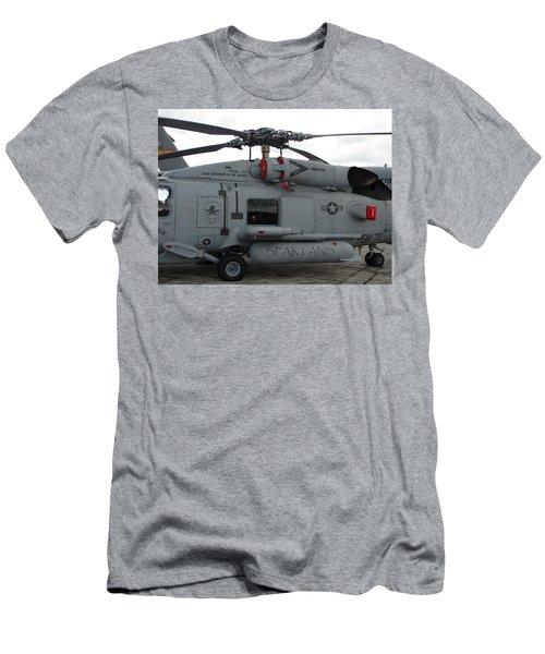 Spartans Men's T-Shirt (Athletic Fit)