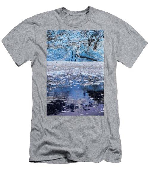 Surprise Glacier Men's T-Shirt (Athletic Fit)