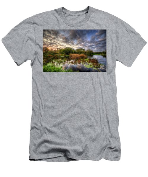 Swampy Men's T-Shirt (Athletic Fit)