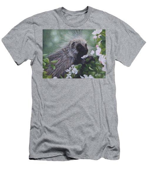 Sweet Treat Men's T-Shirt (Athletic Fit)