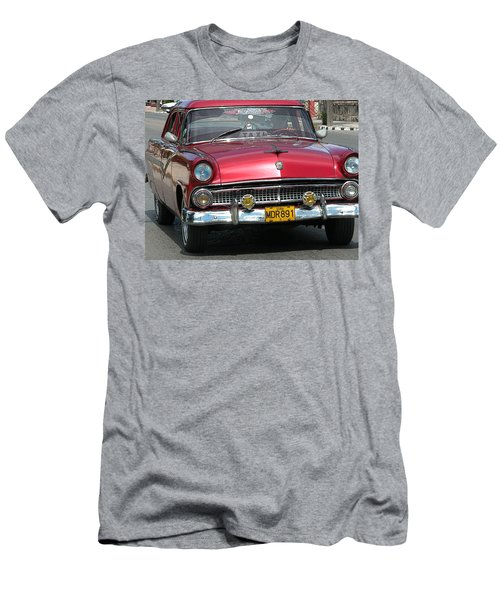 Taxi Men's T-Shirt (Athletic Fit)