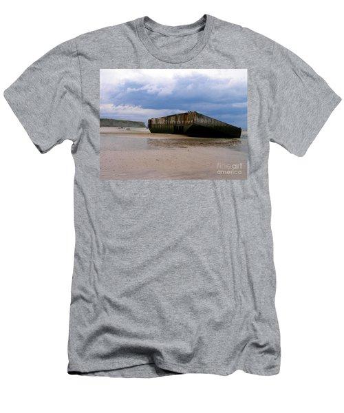 The Last Grave Men's T-Shirt (Athletic Fit)