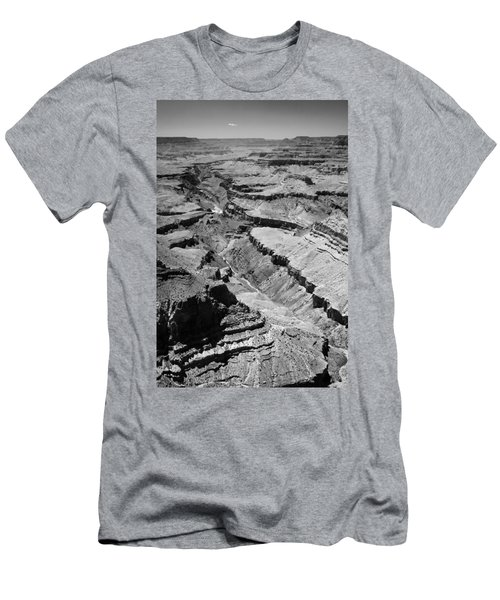 The Mighty Colorado Men's T-Shirt (Athletic Fit)