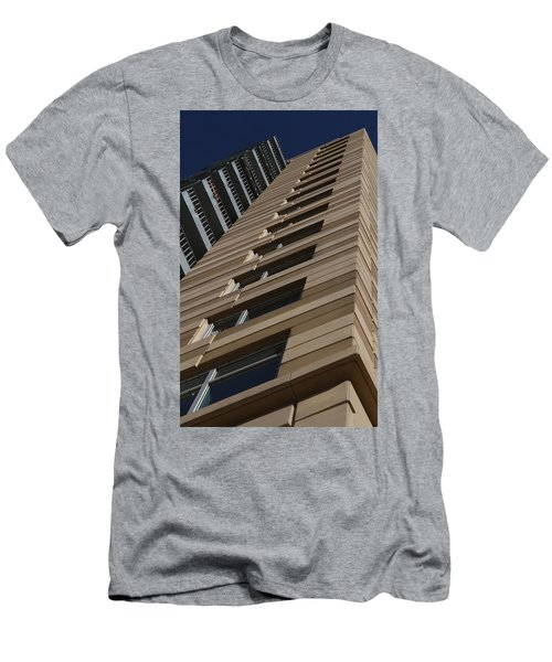 Upward Men's T-Shirt (Athletic Fit)