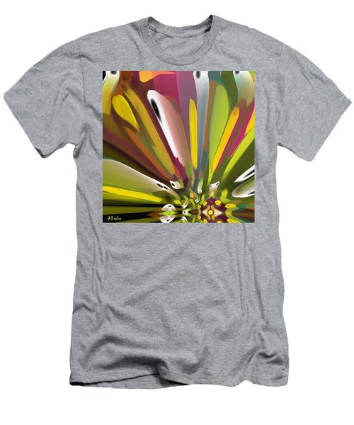 When Spring Turns To Fall Men's T-Shirt (Athletic Fit)