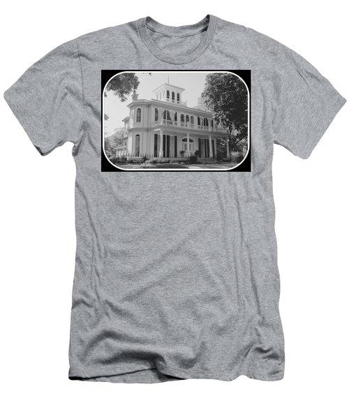 Widow's Walk Men's T-Shirt (Athletic Fit)