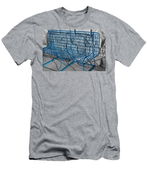 Wired Men's T-Shirt (Athletic Fit)