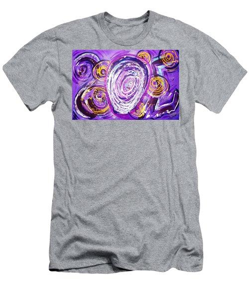 Zoe Men's T-Shirt (Athletic Fit)