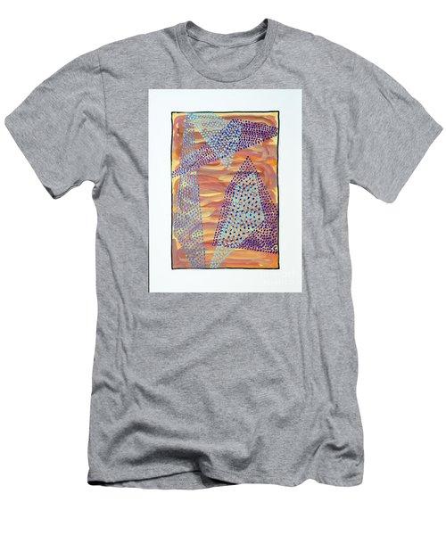 01326 Men's T-Shirt (Athletic Fit)