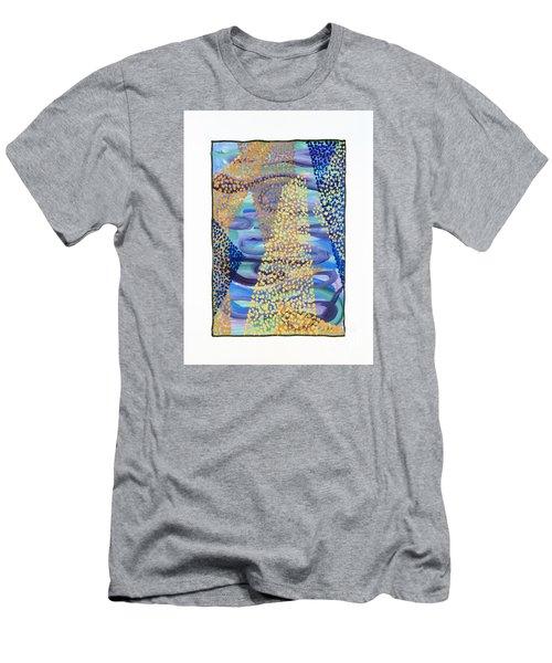 01331 Rise Men's T-Shirt (Athletic Fit)