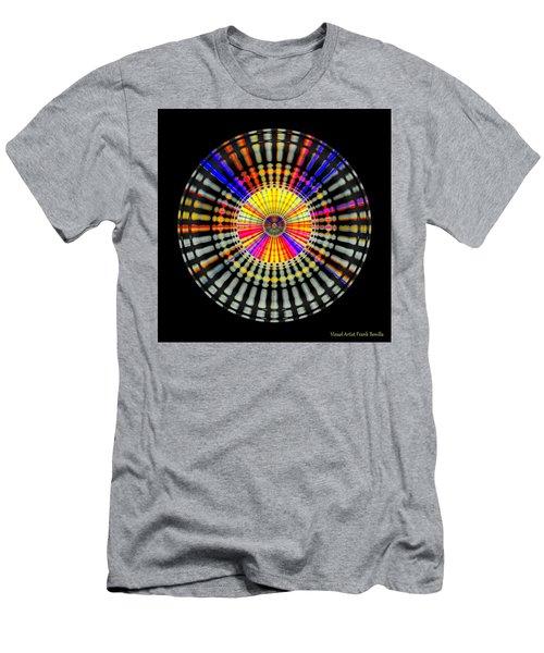 #021020162 Men's T-Shirt (Athletic Fit)