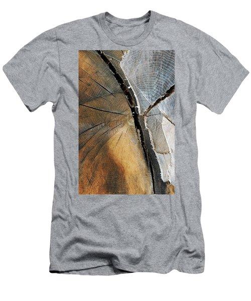 A Dead Tree Men's T-Shirt (Athletic Fit)