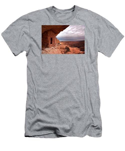 Ancient Storm Men's T-Shirt (Athletic Fit)