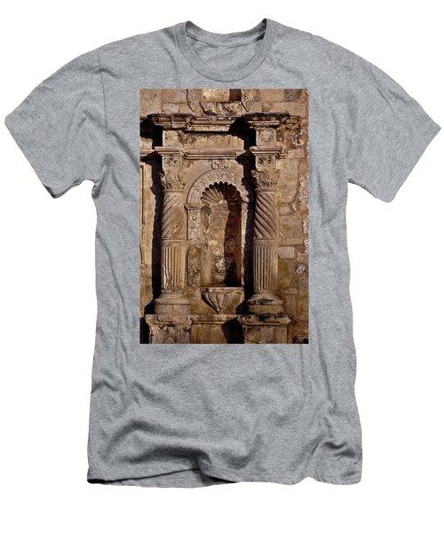 Architectural Detail Men's T-Shirt (Athletic Fit)