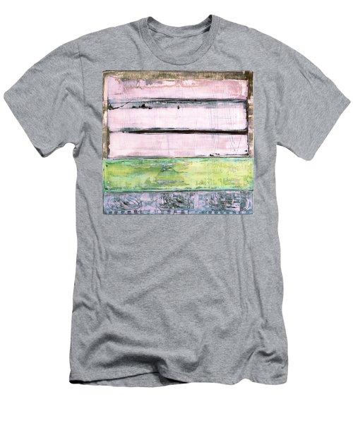 Art Print Sierra 5 Men's T-Shirt (Athletic Fit)