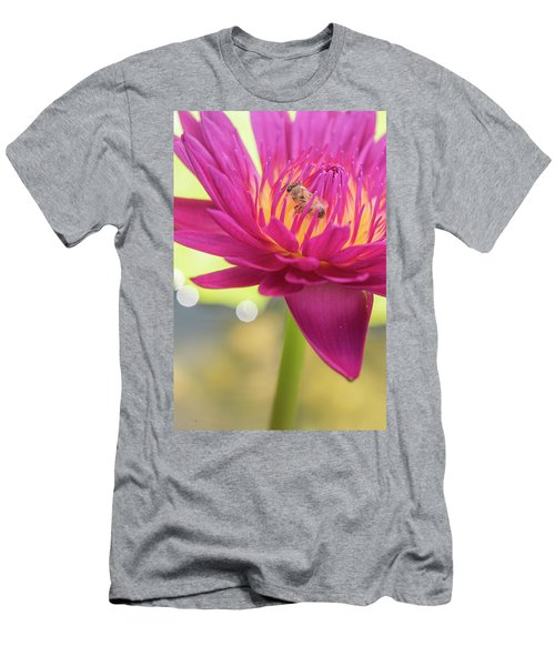 Attraction. Men's T-Shirt (Athletic Fit)