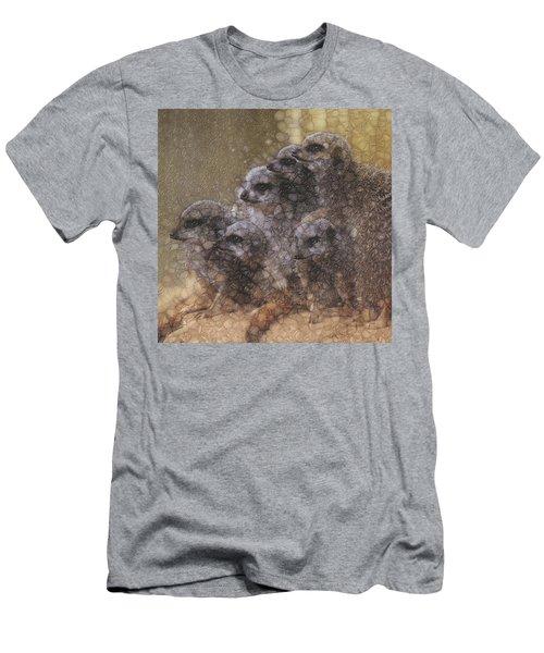 Aware Men's T-Shirt (Athletic Fit)