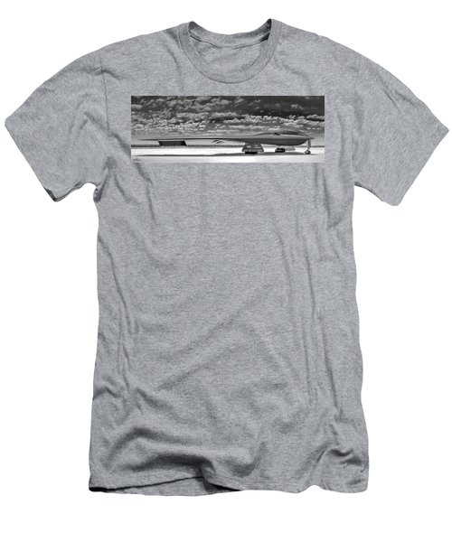 B2 Spirit Men's T-Shirt (Athletic Fit)