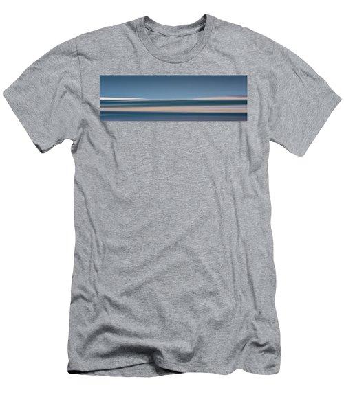 Barnstable Harbor Men's T-Shirt (Athletic Fit)