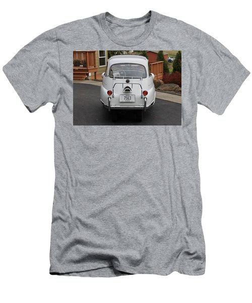Bmw Isetta 300 Men's T-Shirt (Athletic Fit)