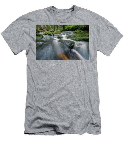 Bode, Harz Men's T-Shirt (Athletic Fit)