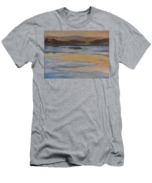 Broken Ice Men's T-Shirt (Athletic Fit)