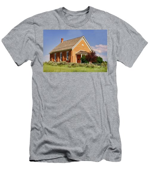 Chesterfield Church Men's T-Shirt (Athletic Fit)