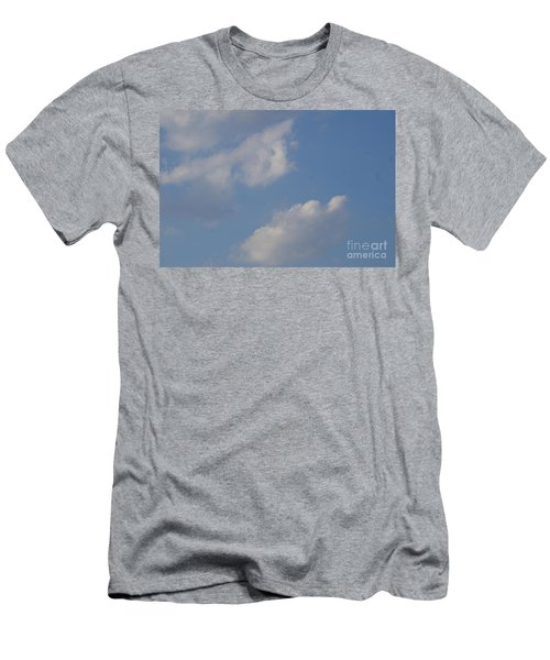 Clouds 13 Men's T-Shirt (Slim Fit) by Rod Ismay