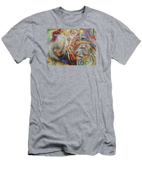 Doodle Do Men's T-Shirt (Athletic Fit)