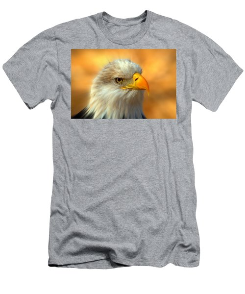 Eagle 10 Men's T-Shirt (Athletic Fit)
