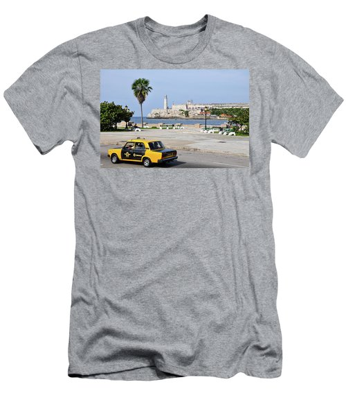El Morro Men's T-Shirt (Athletic Fit)