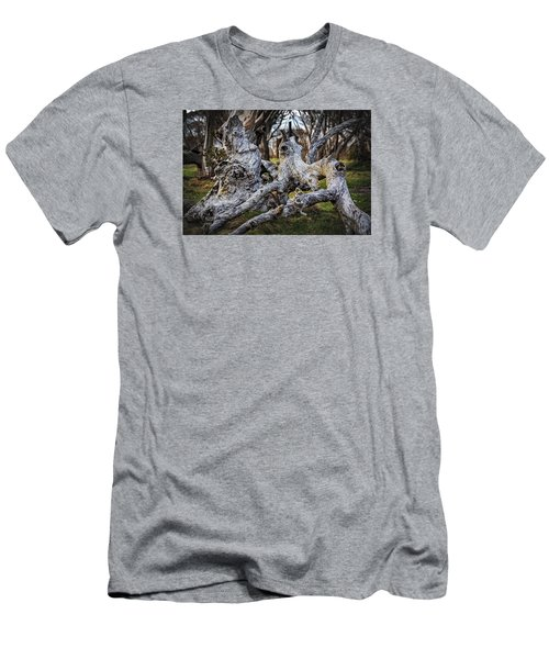 Fallen From Grace Men's T-Shirt (Athletic Fit)