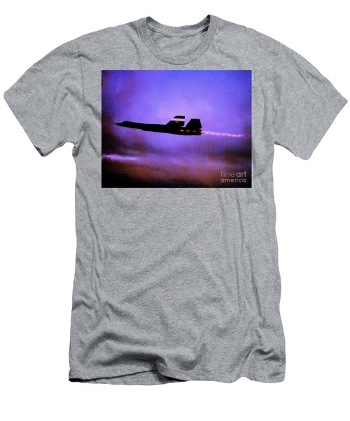 Faster Than Fast Men's T-Shirt (Athletic Fit)