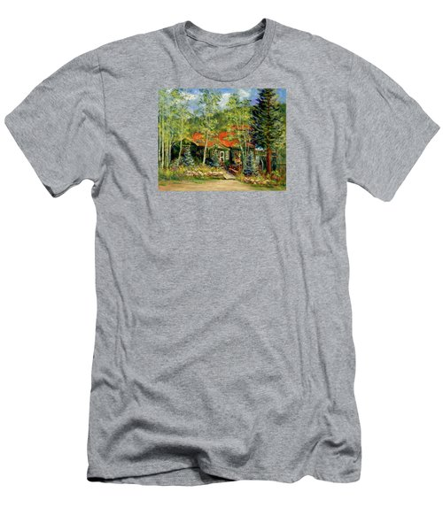 Fawnbrook Inn Men's T-Shirt (Slim Fit)