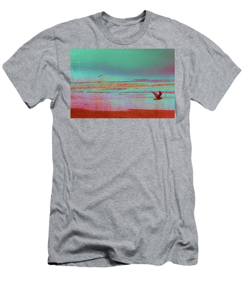 First Flight Men's T-Shirt (Athletic Fit)