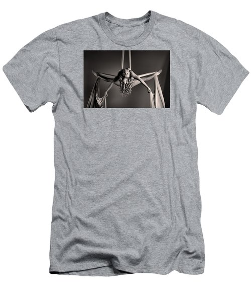 Flying Men's T-Shirt (Athletic Fit)