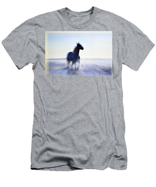 Freedom Men's T-Shirt (Slim Fit) by Allen Beilschmidt